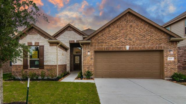 5827 Rivergrove Park Drive, Humble, TX 77346 (MLS #83162305) :: The SOLD by George Team