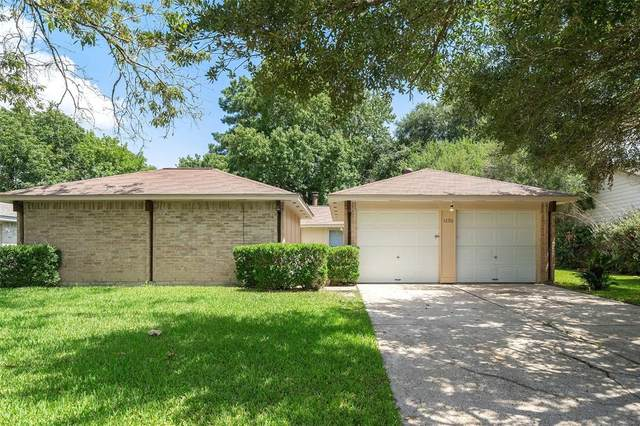 1206 Cable Way, Crosby, TX 77532 (MLS #83162689) :: The Wendy Sherman Team