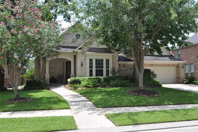 12526 E Honey Creek Trail, Humble, TX 77346 (MLS #83170312) :: JL Realty Team at Coldwell Banker, United