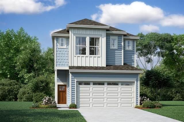 2018 Millbridge Spring Lane, Houston, TX 77045 (MLS #83173713) :: Ellison Real Estate Team