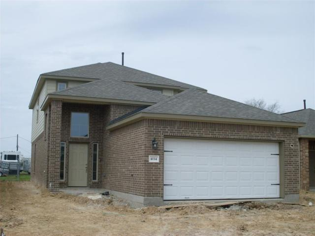 5326 Decatur Court, Dickinson, TX 77539 (MLS #83173788) :: The SOLD by George Team