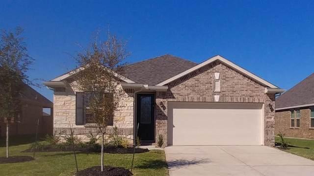 6122 Wayne Way, Rosenberg, TX 77471 (MLS #83173890) :: Texas Home Shop Realty