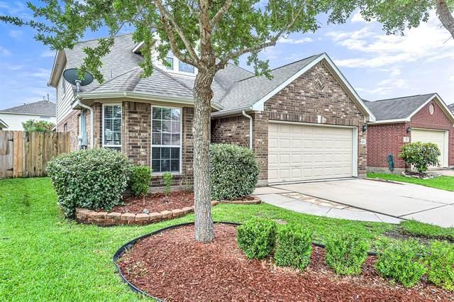 20003 Roycroft Lane, Richmond, TX 77407 (MLS #83182205) :: Caskey Realty
