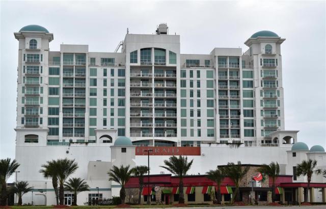 500 Seawall Boulevard #1312, Galveston, TX 77550 (MLS #83186192) :: The Bly Team
