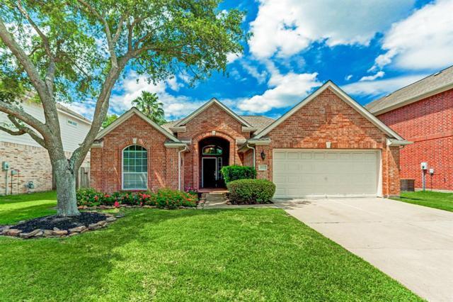 19522 Tuscola Lane, Katy, TX 77449 (MLS #83187526) :: Texas Home Shop Realty