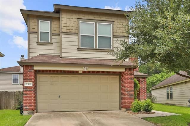 2910 Ribbon Creek Way, Spring, TX 77389 (MLS #83187718) :: TEXdot Realtors, Inc.