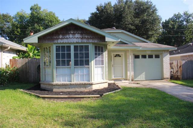 5208 Lynngate Drive, Spring, TX 77373 (MLS #83187908) :: The Johnson Team