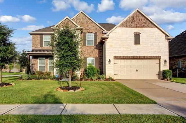 3203 Golden Honey Lane, Richmond, TX 77406 (MLS #83188389) :: The SOLD by George Team