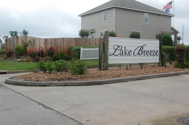 10748 S Lake Mist Lane, Willis, TX 77318 (MLS #83192882) :: Michele Harmon Team
