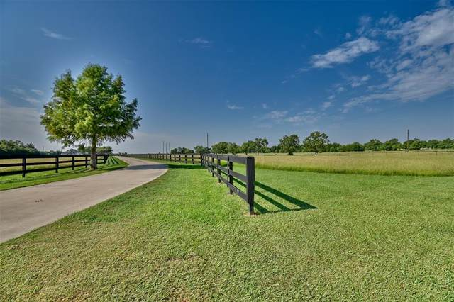 33427 Mayer Road, Waller, TX 77484 (MLS #83193397) :: Connell Team with Better Homes and Gardens, Gary Greene