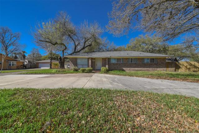 1704 Laurel Oaks Drive, Richmond, TX 77469 (MLS #83195200) :: The Sansone Group