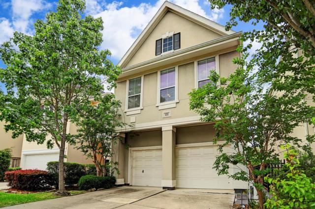 120 White Drive, Bellaire, TX 77401 (MLS #83200294) :: JL Realty Team at Coldwell Banker, United