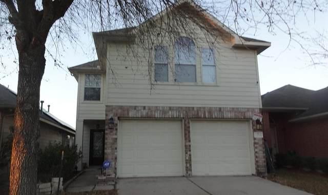 12715 Brooke Vista Lane, Houston, TX 77034 (MLS #83200339) :: The Parodi Team at Realty Associates