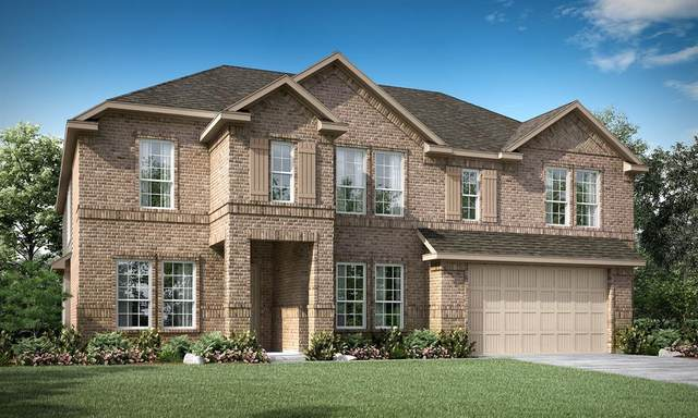 2119 Flamenco Street, Katy, TX 77493 (MLS #83201890) :: Connell Team with Better Homes and Gardens, Gary Greene