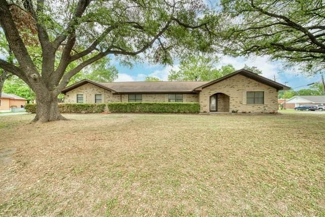 100 W Collard Street, Madisonville, TX 77864 (MLS #83202264) :: Caskey Realty