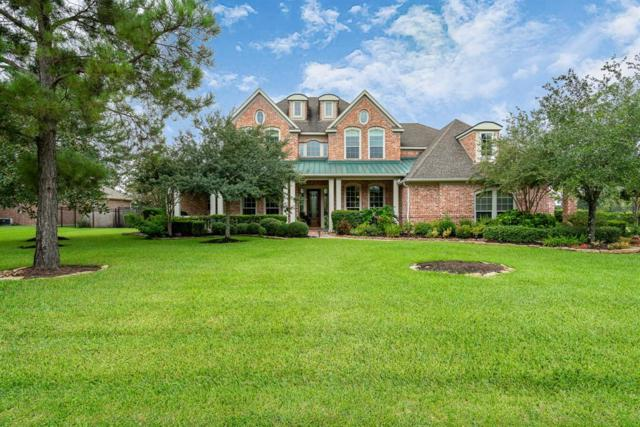 38 Compton Manor Drive, Spring, TX 77379 (MLS #83202534) :: Grayson-Patton Team