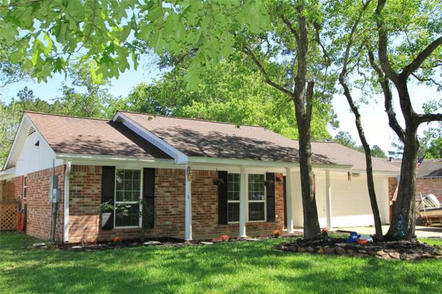 2543 Fountain View Street, New Caney, TX 77357 (MLS #83203055) :: Magnolia Realty