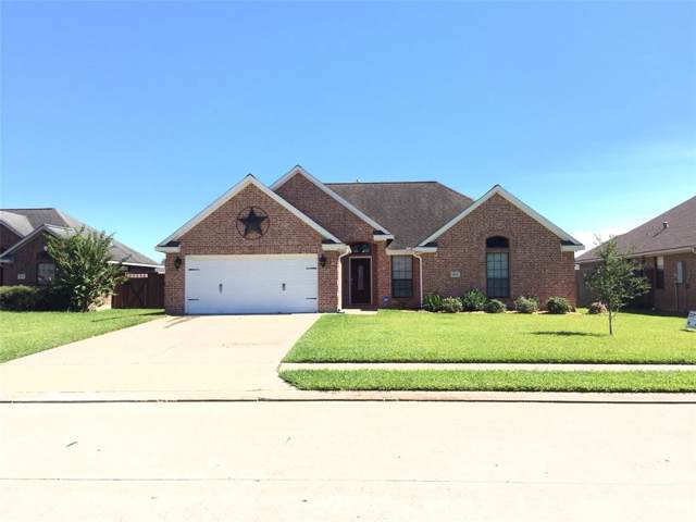 1017 Cardinal Drive, Richwood, TX 77566 (MLS #83205864) :: The SOLD by George Team