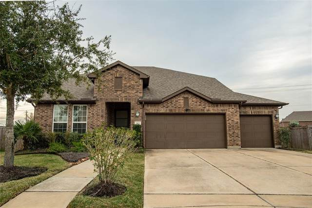 1913 Gianna Bella Court, Pearland, TX 77089 (MLS #83206869) :: Christy Buck Team