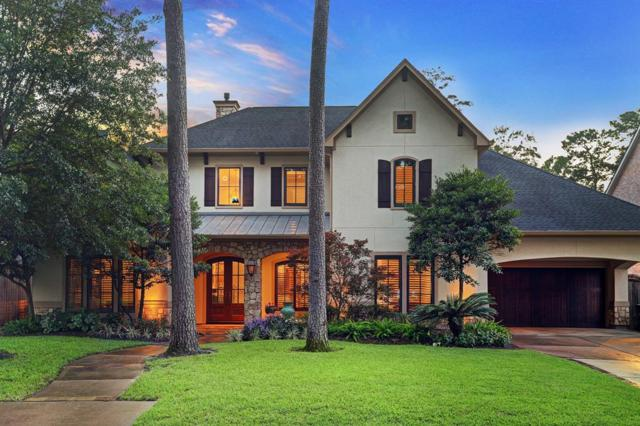 111 Matisse Drive, Houston, TX 77079 (MLS #83208155) :: Texas Home Shop Realty