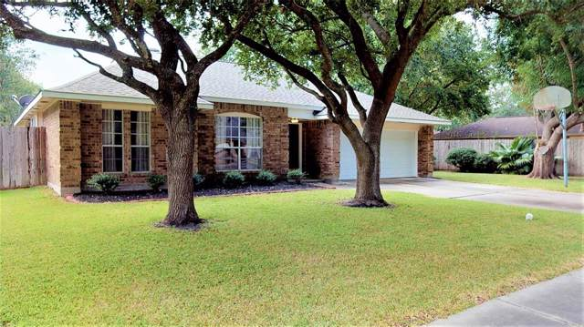 409 Starborough Drive, League City, TX 77573 (MLS #83209305) :: The Sold By Valdez Team