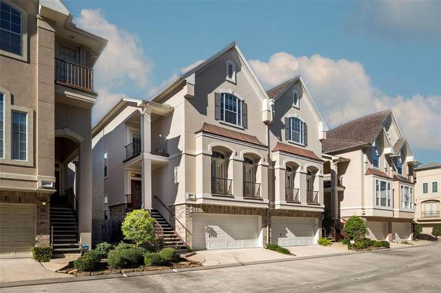 2127 Stacy Knoll, Houston, TX 77008 (MLS #83217193) :: The Home Branch