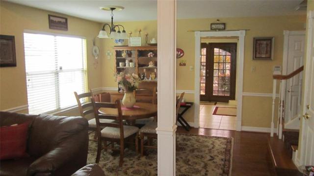 16902 Colony Creek Drive, Spring, TX 77379 (MLS #8322248) :: Giorgi Real Estate Group