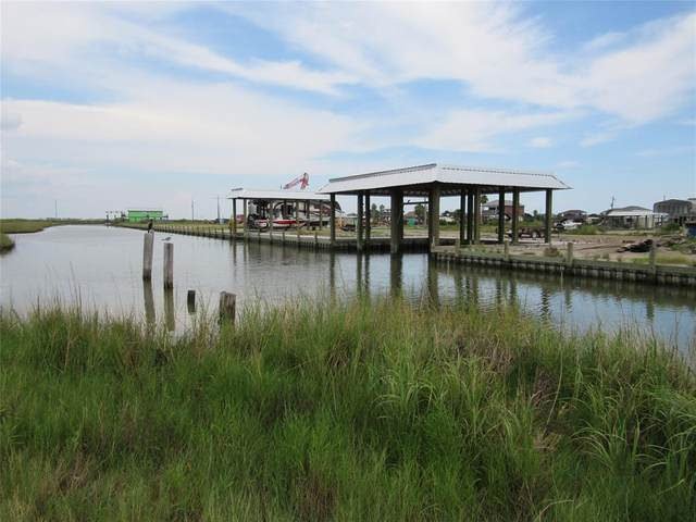1102 Egret Point, Crystal Beach, TX 77650 (MLS #83223724) :: Keller Williams Realty