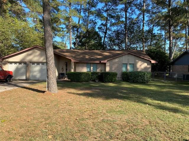 27526 Decker Prairie Rosehl Road, Magnolia, TX 77355 (MLS #83224576) :: Ellison Real Estate Team