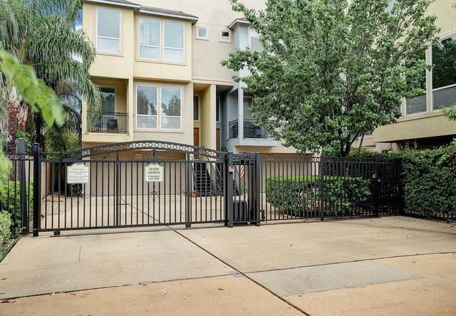 5520 Crooms Street, Houston, TX 77007 (MLS #83224942) :: Texas Home Shop Realty