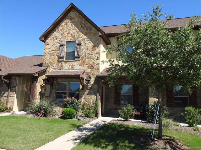 413 Momma Bear, College Station, TX 77845 (#83232593) :: ORO Realty