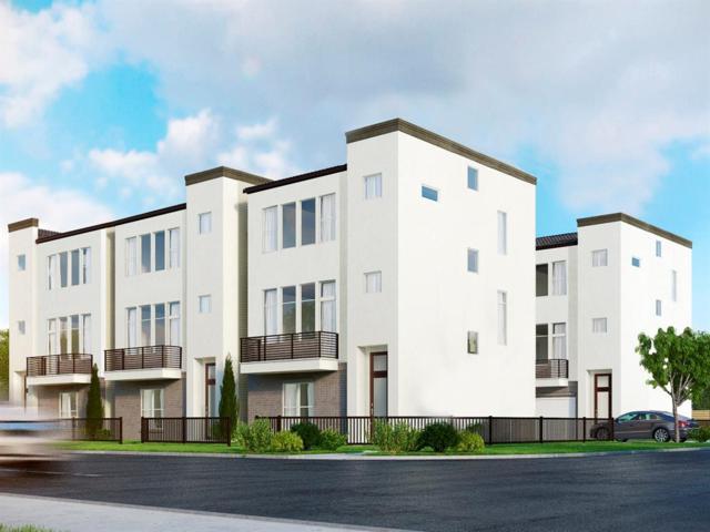 1808 West Webster Street, Houston, TX 77019 (MLS #83233944) :: Green Residential