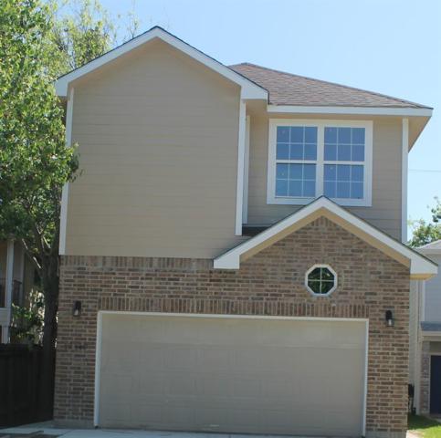 12149 Stone East Drive, Houston, TX 77035 (MLS #83239627) :: KJ Realty Group
