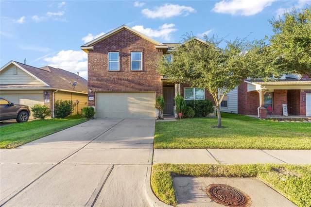 24710 Lakecrest Village Drive, Katy, TX 77493 (MLS #83240158) :: Parodi Group Real Estate