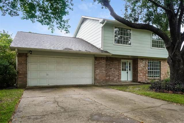 15311 Meadow Village Drive, Houston, TX 77095 (MLS #83241810) :: Connect Realty