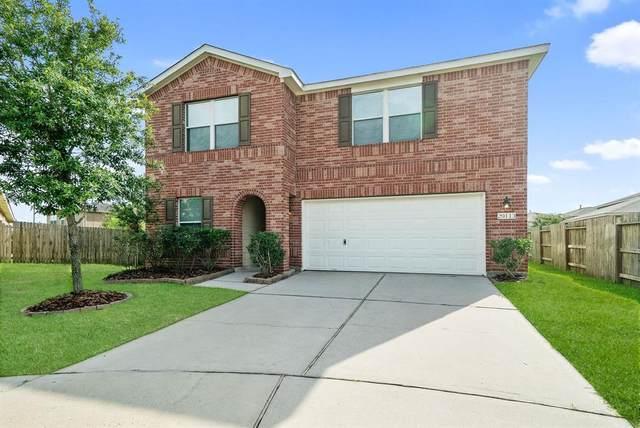 29113 Legends Valley Lane, Spring, TX 77386 (MLS #83247833) :: Caskey Realty