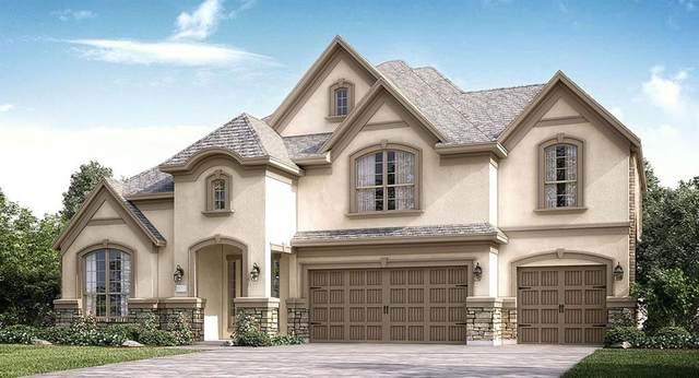 600 Aspen Trace Lane, Pinehurst, TX 77362 (MLS #83248777) :: Michele Harmon Team