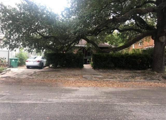 4821 Jackson Street, Houston, TX 77004 (#83248883) :: ORO Realty