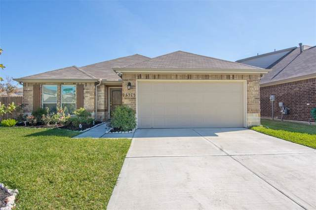 7326 Cypress Black Oak Drive, Cypress, TX 77433 (MLS #83252805) :: TEXdot Realtors, Inc.