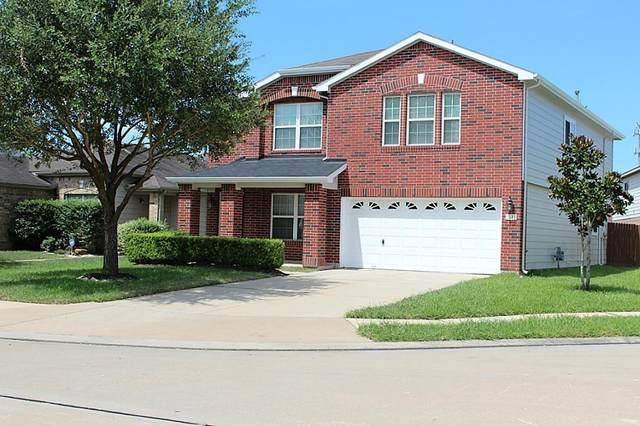 6515 Warfield Lane, Houston, TX 77084 (MLS #83255266) :: The Freund Group