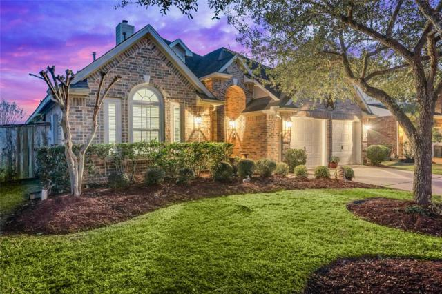 5743 Emerald Brook Lane, League City, TX 77573 (MLS #83258802) :: The Kevin Allen Jones Home Team