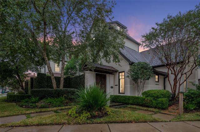 2500 Kingston Street, Houston, TX 77019 (MLS #83262809) :: Texas Home Shop Realty