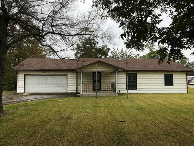 16205 Ridlon Street, Channelview, TX 77530 (MLS #83264619) :: Red Door Realty & Associates