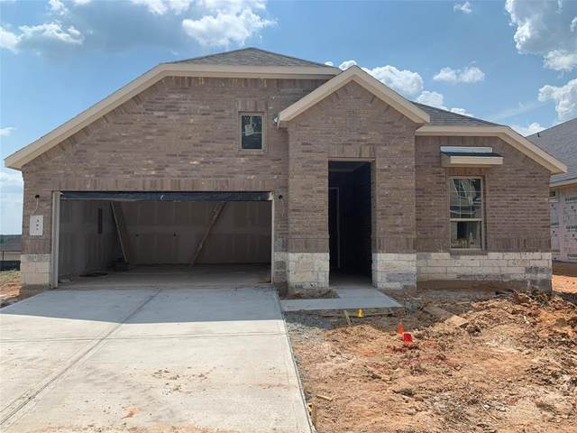 357 Pleasant Hill Way, Conroe, TX 77304 (MLS #83267180) :: Ellison Real Estate Team