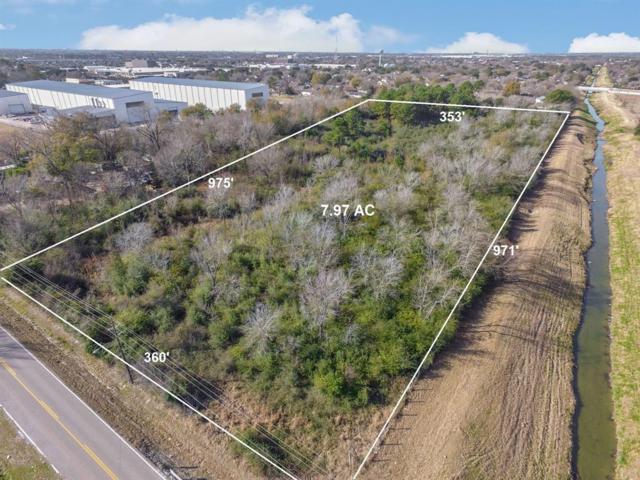 0 Adel Road, Houston, TX 77067 (MLS #83267526) :: Caskey Realty