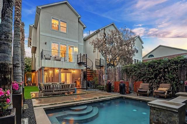906 Birdsall Street, Houston, TX 77007 (MLS #83268633) :: Homemax Properties