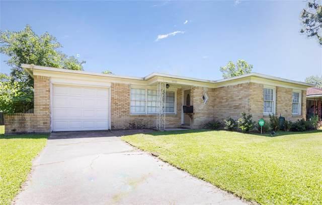 1707 Buchanan Street, Pasadena, TX 77502 (MLS #83268726) :: JL Realty Team at Coldwell Banker, United