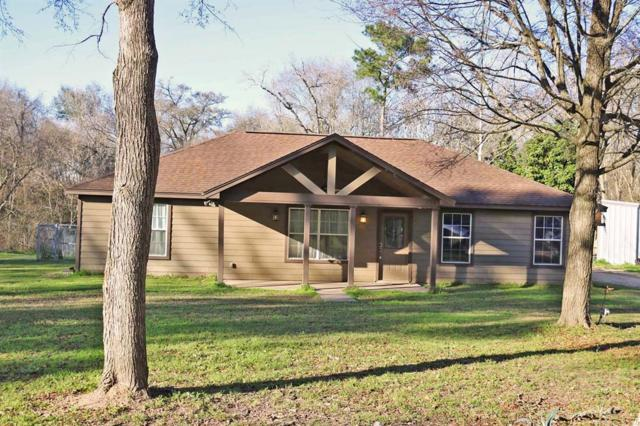 12235 Overhill Road, Plantersville, TX 77363 (MLS #83269148) :: Green Residential