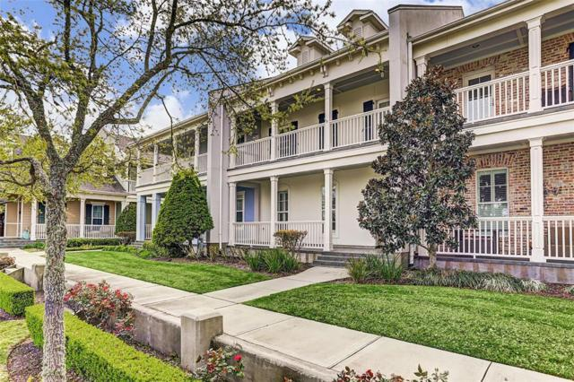 85 Island Passage, Galveston, TX 77554 (MLS #83269759) :: Texas Home Shop Realty