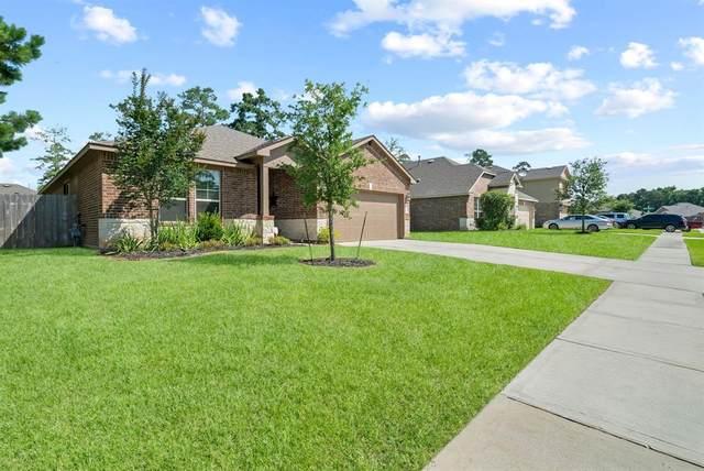 14011 Wolftrap Lane, Conroe, TX 77384 (MLS #83269841) :: Michele Harmon Team